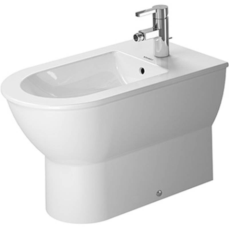 Bidé a suelo y pared Darling New Duravit