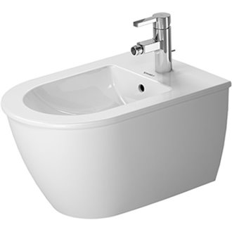Bidé suspendido Darling New Duravit