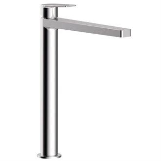Grifo monomando alto maneta de lavabo PROJECT-TRES