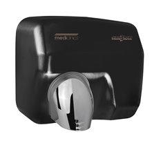 Secamanos negro automático Saniflow Mediclinics