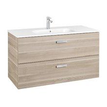 Mueble Unik blanco 100cm Victoria Basic Roca