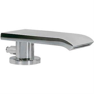 Caño para bañera en cascada TRES Selection