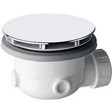 Válvula desagüe sifónico para plato de ducha