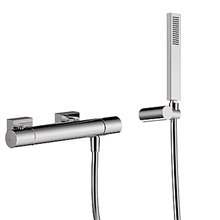 Grifo de ducha termostática ECO PROJECT TRES