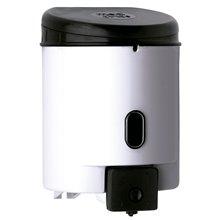 Dispensador jabón 1L pulsador manual Mediclinics