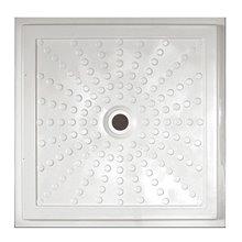 Plato de ducha PVC 90x90 cm NOFER