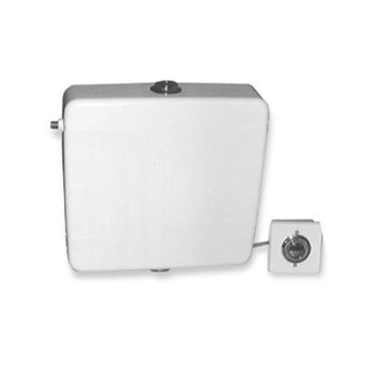 Cisterna de descarga posición libre Timblau