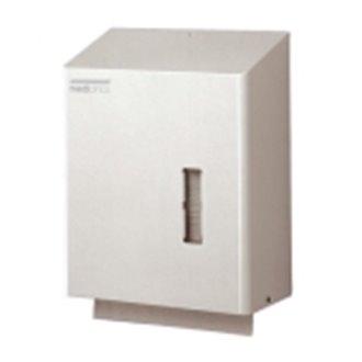 Dispensador 600/750 toallas blanco Mediclinics