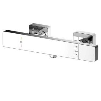 Grifo de ducha termostático Nine Xtreme
