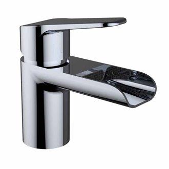 Grifo de lavabo Start Elegance de cascada
