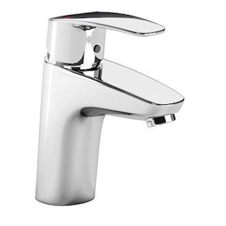 Grifo de lavabo tragacadenilla Monodin-N Roca