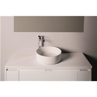 Conjunto encimera+lavabo ACIS BONDI