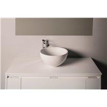 Conjunto encimera+lavabo CALIPSO BONDI