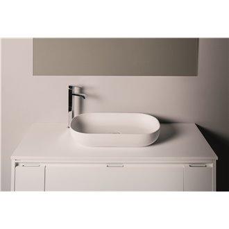 Conjunto encimera+lavabo NEREIDA BONDI