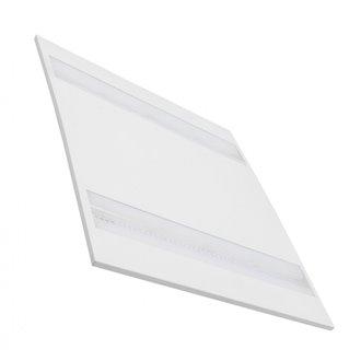 Panel LED UGR-13 antideslumbramiento 3600lm