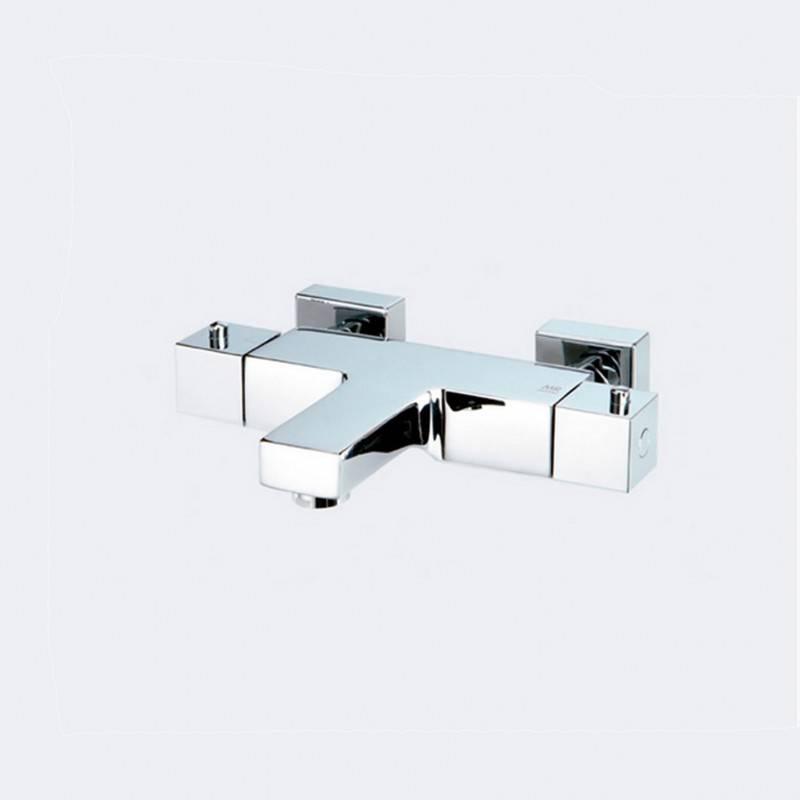 Baño sin accesorios CATRAL