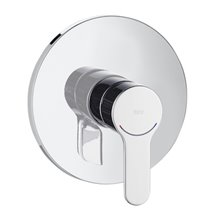 Grifo empotrable baño o ducha L20 Roca