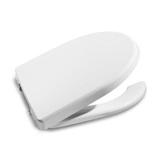 Tapa y asiento de inodoro Roca Acces apertura frontal