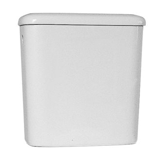 Cisterna baja porcelana 37 cm Mediclinics