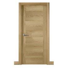 Puerta interior LISA LACADA BLANCA PL1
