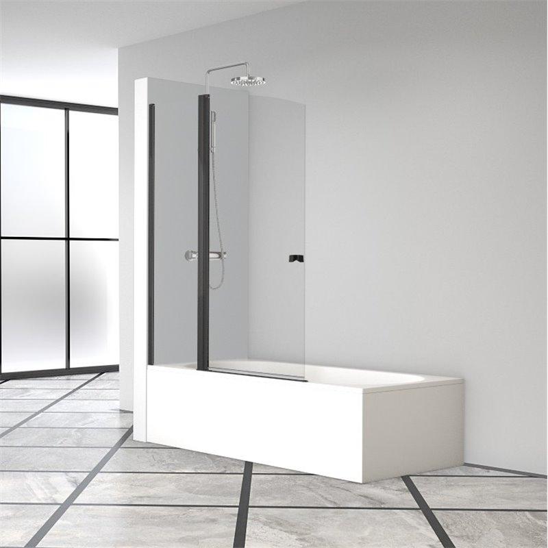 Mampara de bañera Arcoiris Plus-106