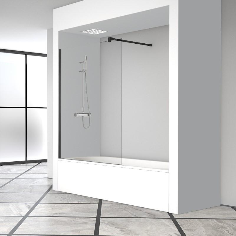 Mampara de bañera OV-1000