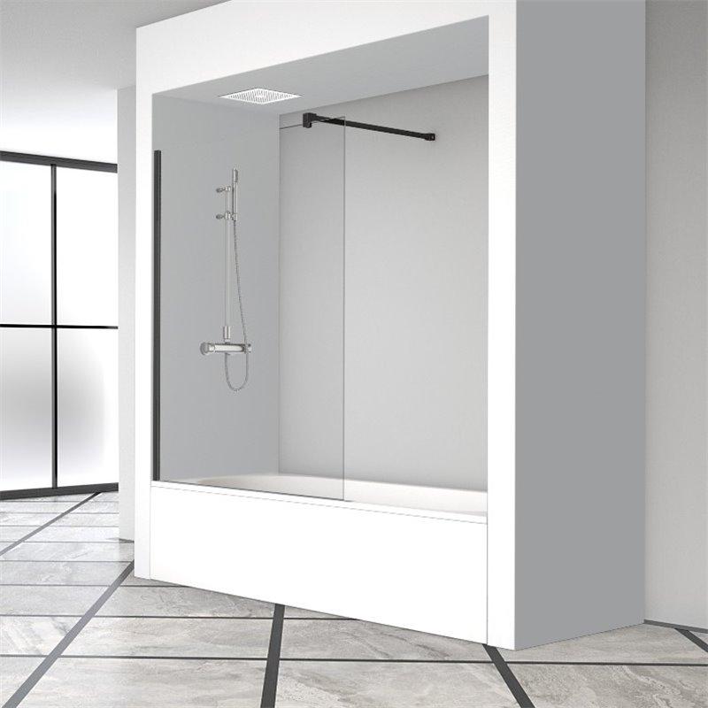 Mampara de bañera OT-1000