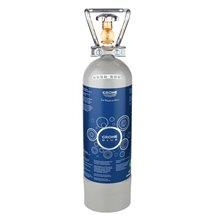 Botella CO2 GROHE Blue