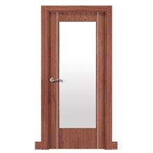 Puerta interior vidriera MODERNA SAPELLY RAM