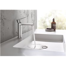 Grifo lavabo XS Grohe Lineare