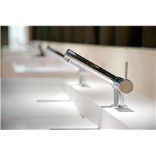 Grifo de lavabo plus Control COSMIC