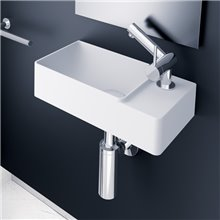 Lavabo compacto 40cm Fancy COSMIC