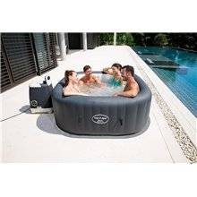Spa hinchable Bestway Lay-Z-Spa Hawaii Hidrojet PRO