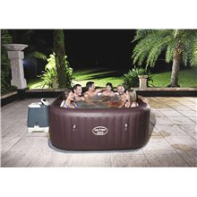 Spa hinchable Bestway Lay-Z-Spa Maldives...
