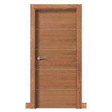 Puerta interior LISA MODERNA ROBLE V V