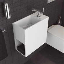 Lavabo lateral Compact COSMIC