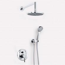 Conjunto ducha 2 funciones RODA
