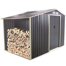 Caseta metálica 5,31m² Ontario Gardiun