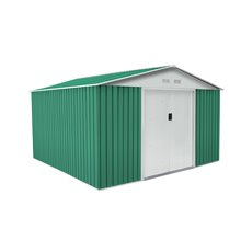 Caseta metálica 9,66m² Coventry Gardiun