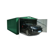 Garaje metálico 18,24m² Kent Gardiun