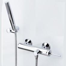 Grifo monomando para ducha Orba