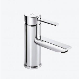 Grifo monomando de lavabo cromo DELTA 13