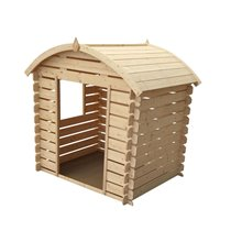 Casita infantil 1,37m² Outdoor Toys