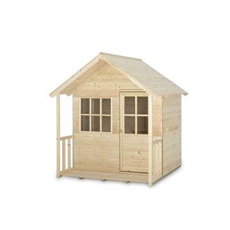 Casita infantil 1,54m² Pipi Outdoor Toys