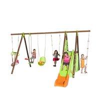 Columpio Techwood Legato Outdoor Toys