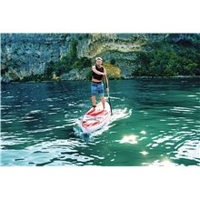 Tabla Paddle Surf 12,6' Race Bestway