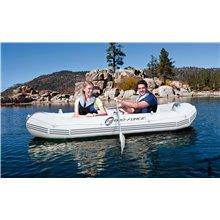 Barca hinchable Marine Pro Hydro-Force Bestway