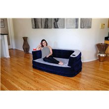 Sofá hinchable Deluxe Air Couch Bestway