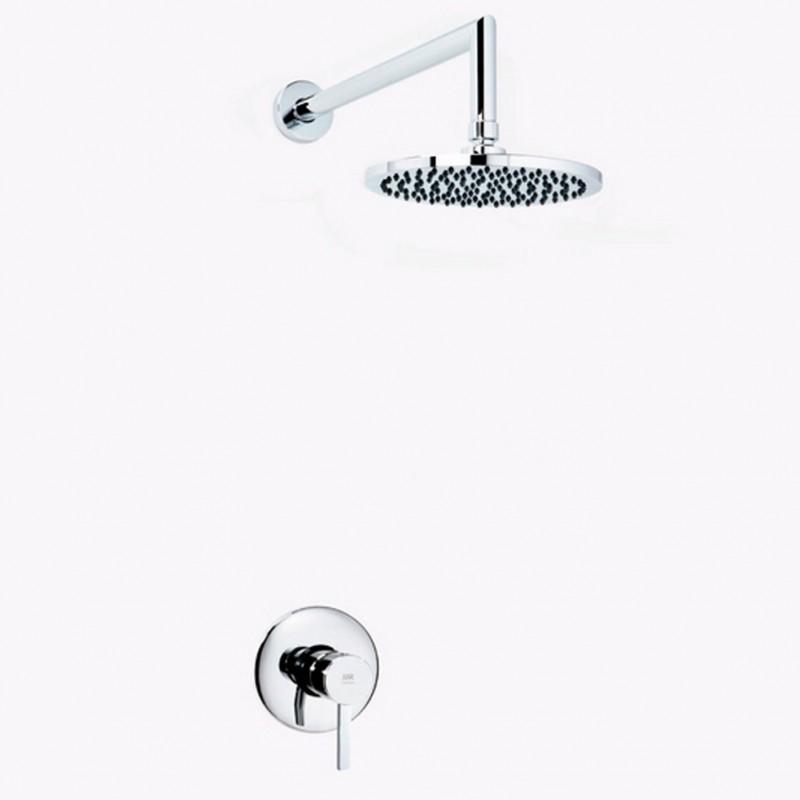 Conjunto ducha empotrada DELTA 13