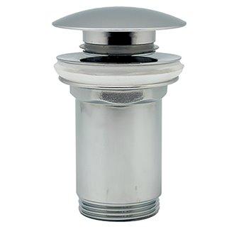 Válvula desagüe con rebosadero TEGLER